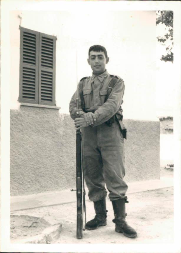 SERVICIO - 1967