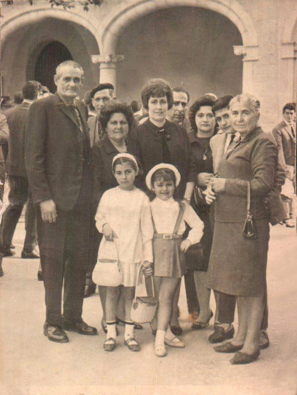COMUNION - 1967