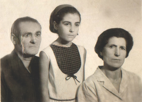 FAMILIA - 1967
