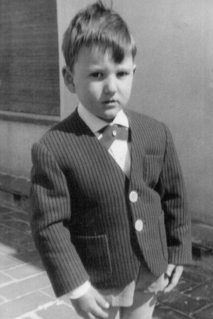 NIÑO - 1962