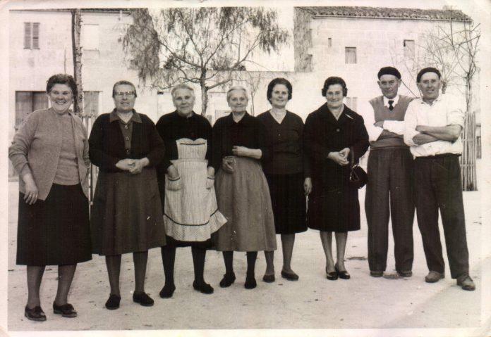 FOTO FAMILIAR - 1965