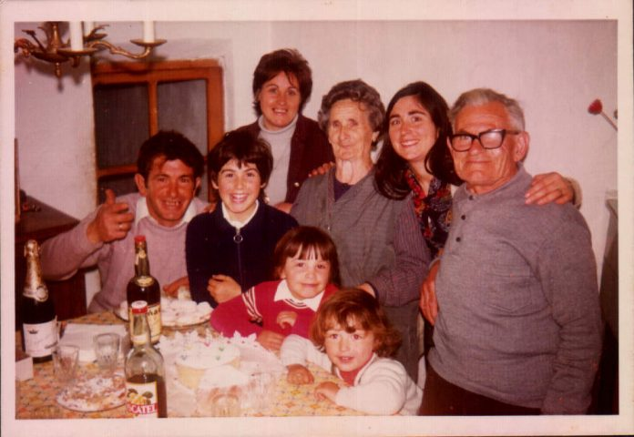 ABUELOS - 1975