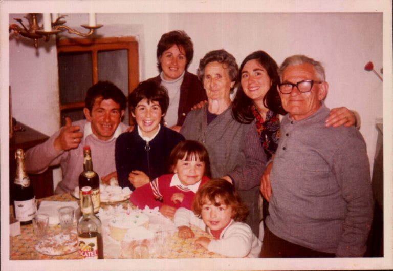 Abuelos – 1975
