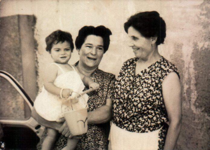 LA FAMILIA - 1967