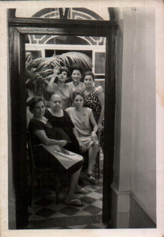 DE BODA - 1965