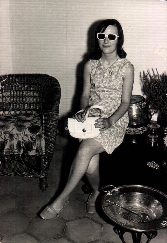 FIESTAS - 1955