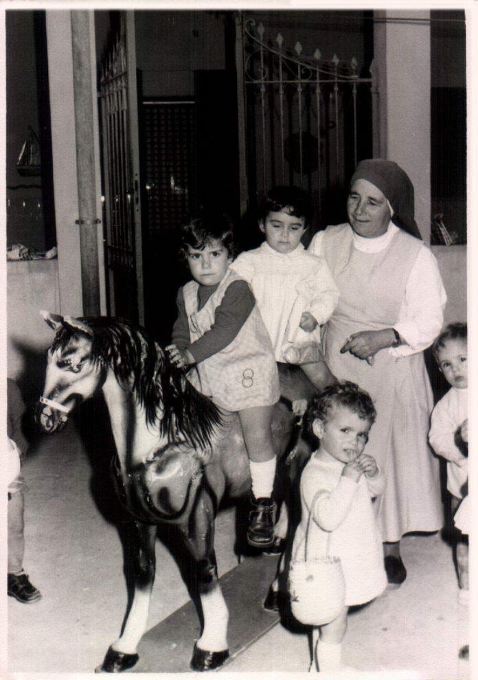 CASA CUNA - 1970