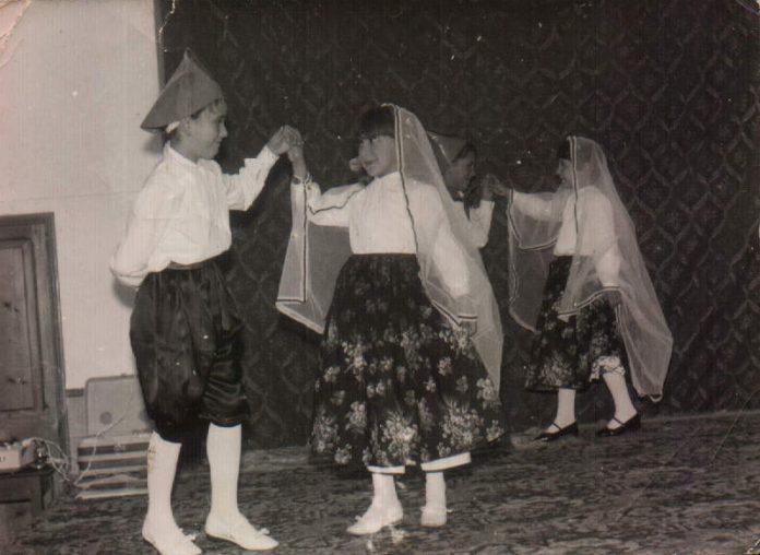 EN FIESTA - 1940