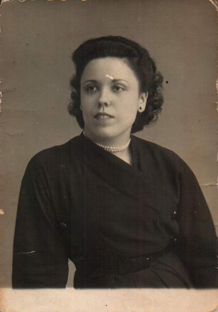 Retrato – 1929