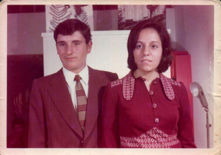 En familia (Biniali) – 1965