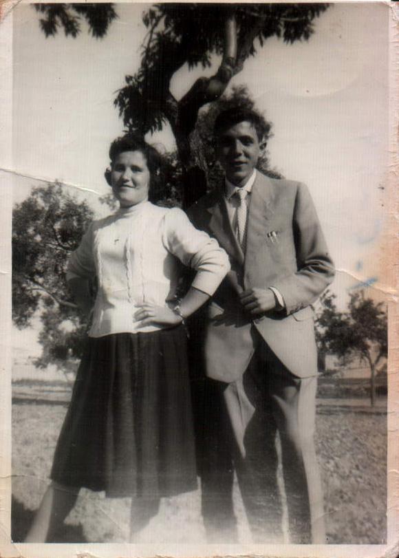 Padres – 1964