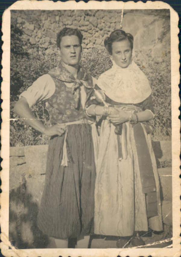 Payeses – 1957