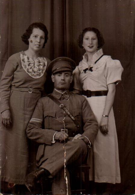 Guardia de asalto – 1933