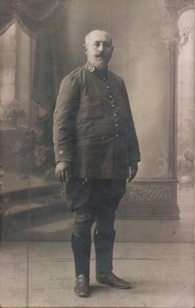 GENERAL REPUBLICANO - 1930