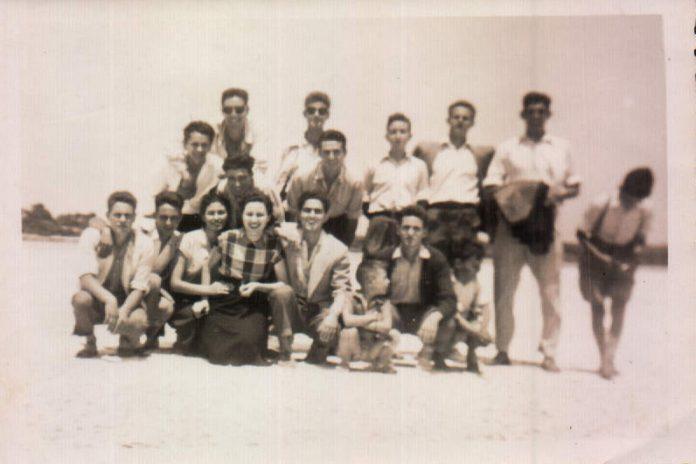 AMB ELS AMICS - 1953