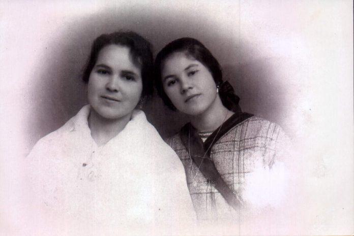MARE I TIA - 1920