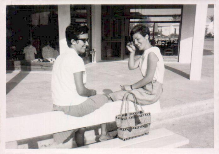 ZONA COMERCIAL CARABELA - 1963