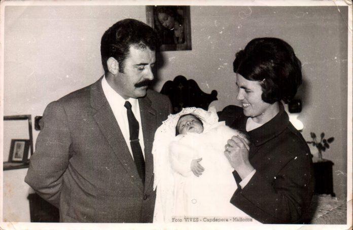 BATIAMENT CRIATURA - 1969