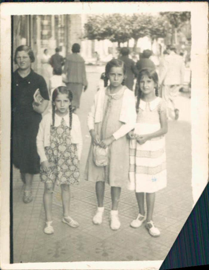 Paseo – 1934