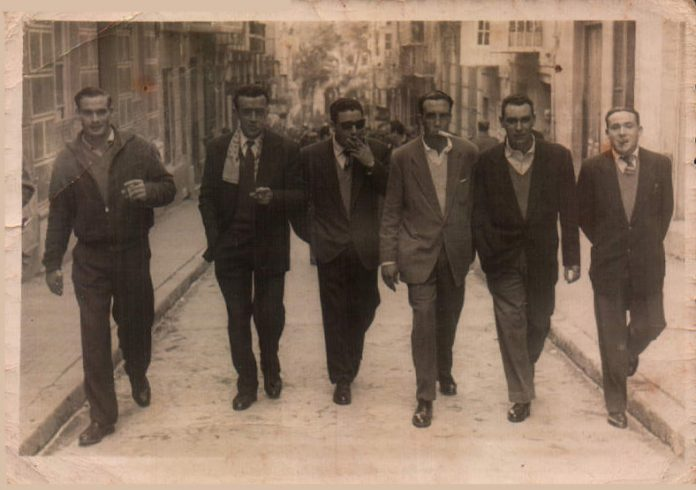 HOMBRES - 1974