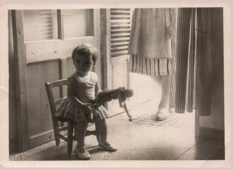Niña – 1976