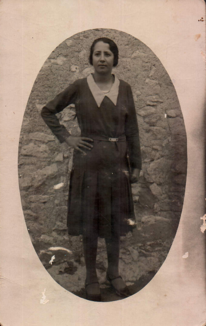 Familiar – 1920
