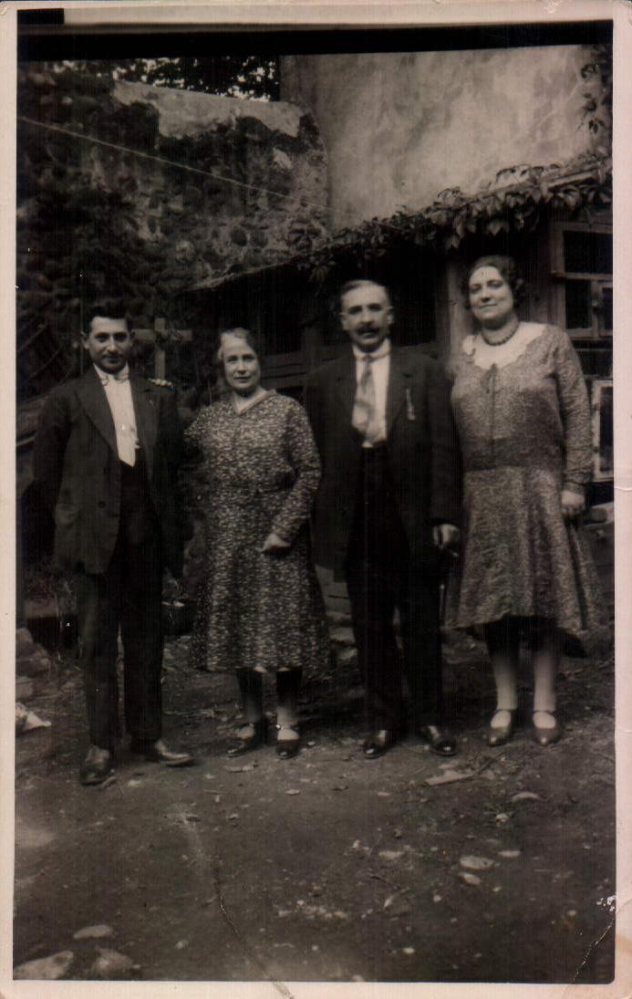 Familia (Francia) – 1920