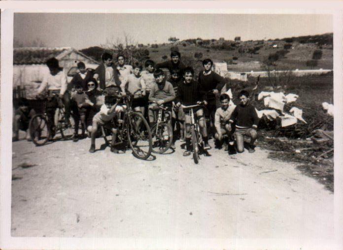 EXCURSION ESCOLAR - 1969