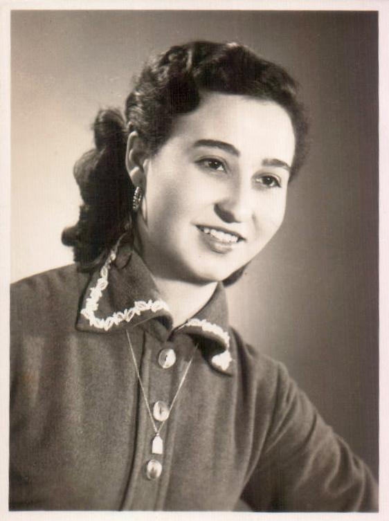 DONA - 1956