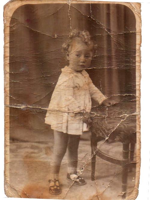 Nina – 1939