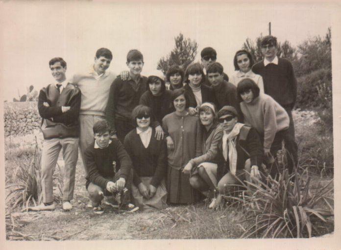 MONTUIRI DIA DES PUIG - 1965