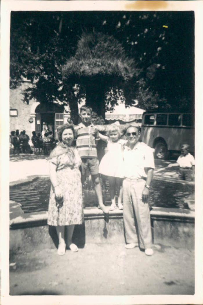 Jardines de Lluch – 1957