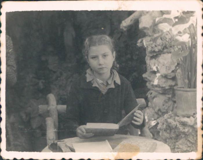 Madre – 1932
