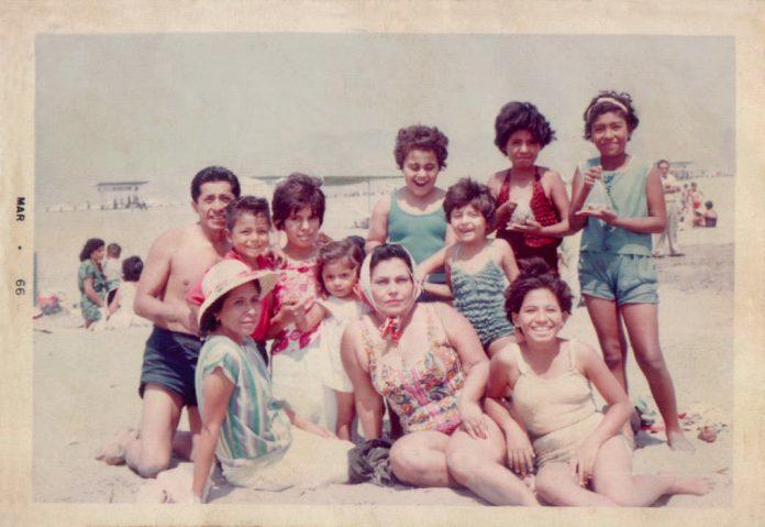 GRUPO DE AMIGOS - 1966