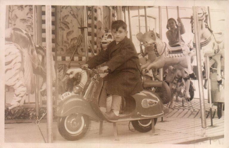 Festes – 1953