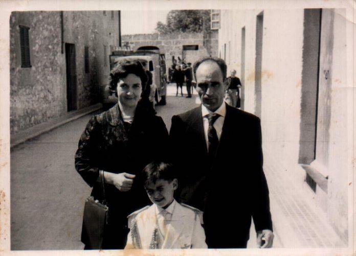 FAMILIAR - 1976