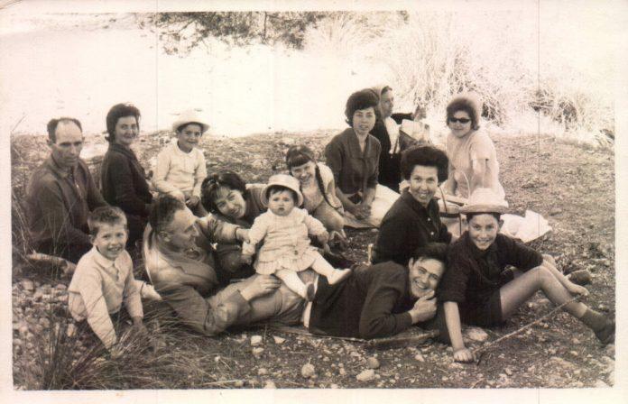 FAMILIARES - 1963