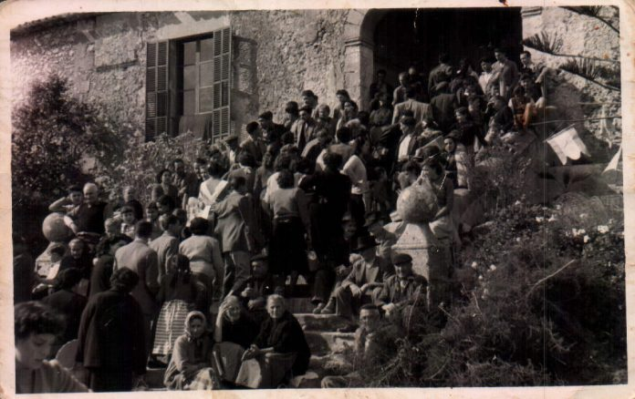 MONTISION - 1949