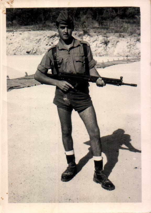 MILITAR - 1963