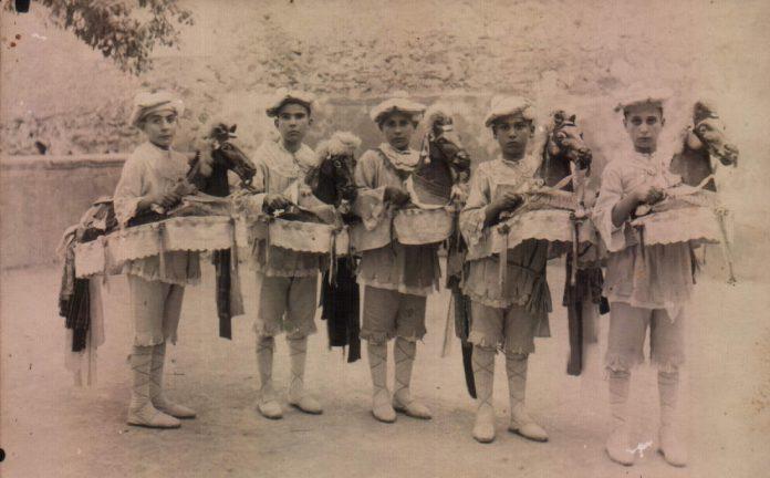 FESTES PATRONALS - 1930