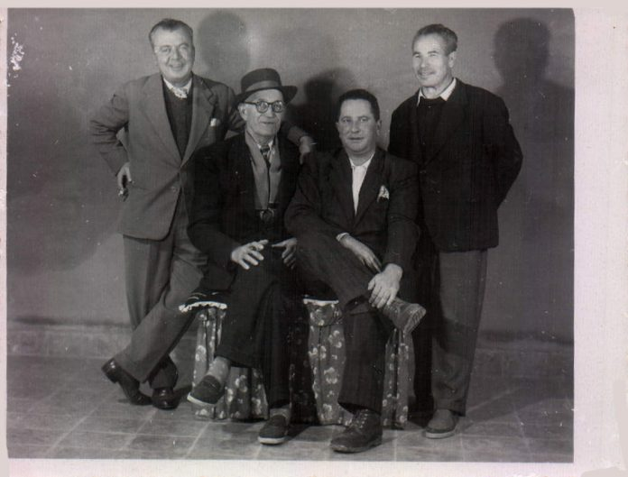 GRUP D´AMICS - 1959