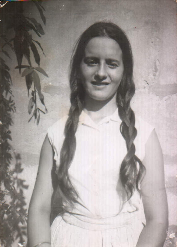 COSINA MEVA - 1951