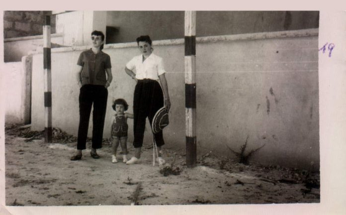 PORTERIA - 1952