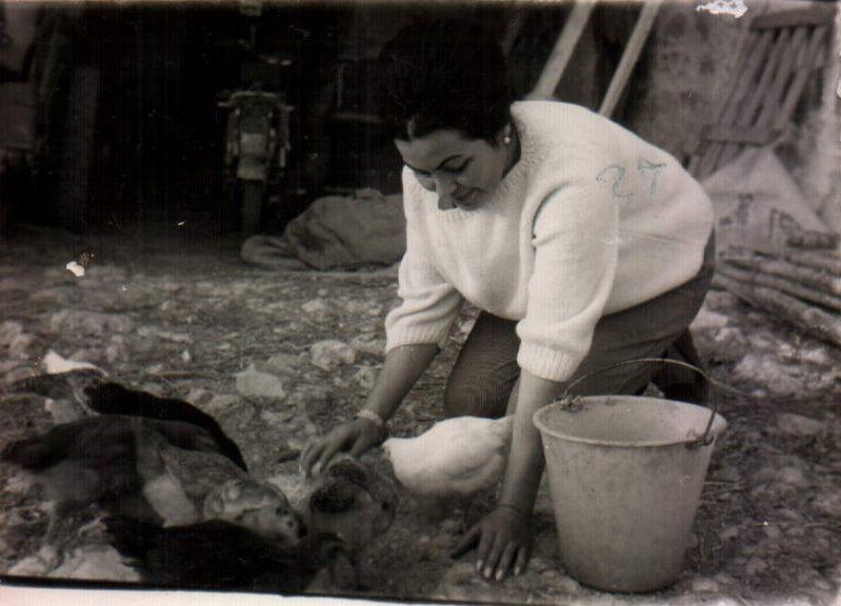Fora vila – 1967