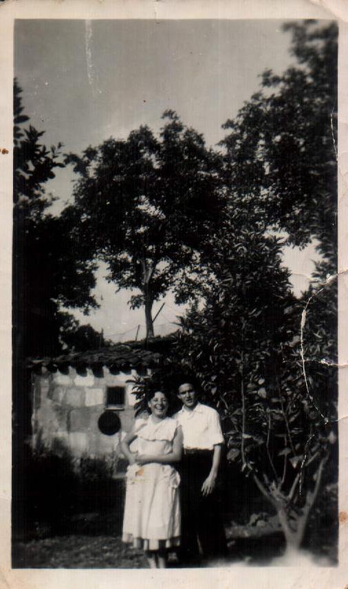 NOVIOS - 1954