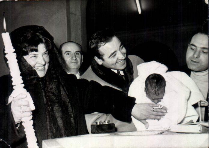 BAUTIZO - 1968