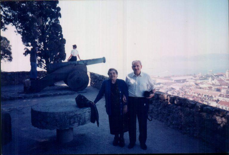 En Montjuic – 1988
