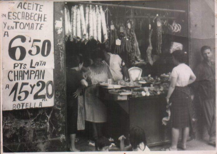 NUESTRO NEGOCIO - 1975