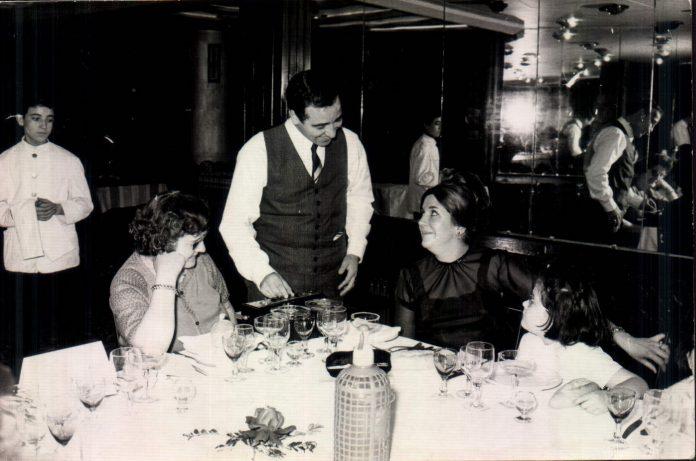 BODA DE MI HIJA - 1979