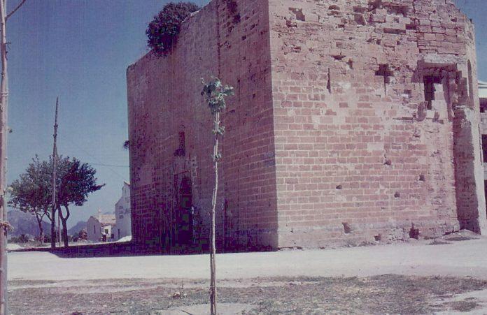 MURALLA ALCUDIA - 1961